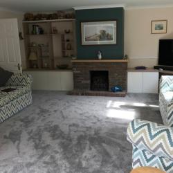 Bespoke Living Room units
